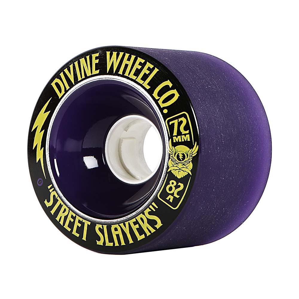 Kolečka Divine Street Slayers purple
