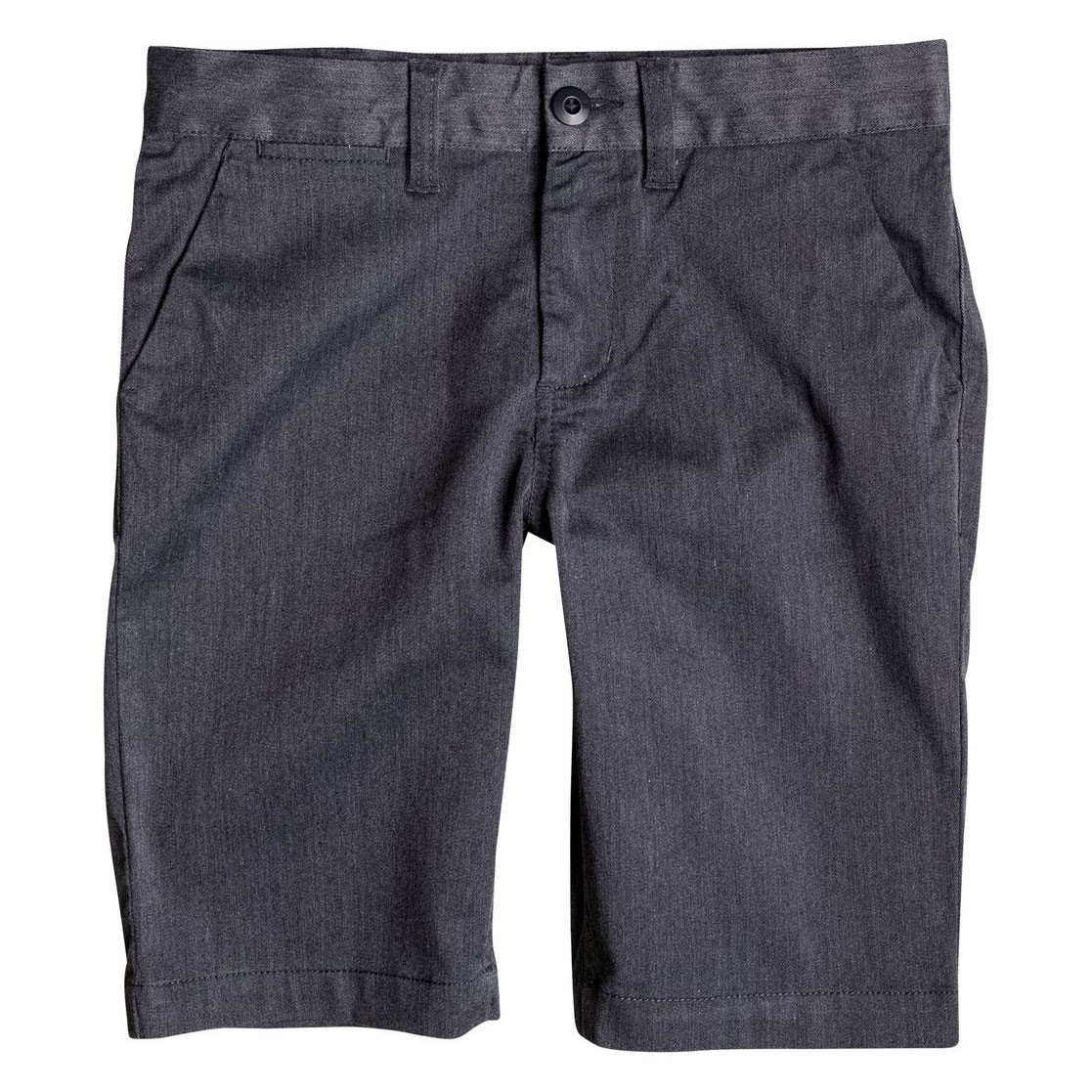 Kraťasy DC Worker Heather Straight Short dark indigo
