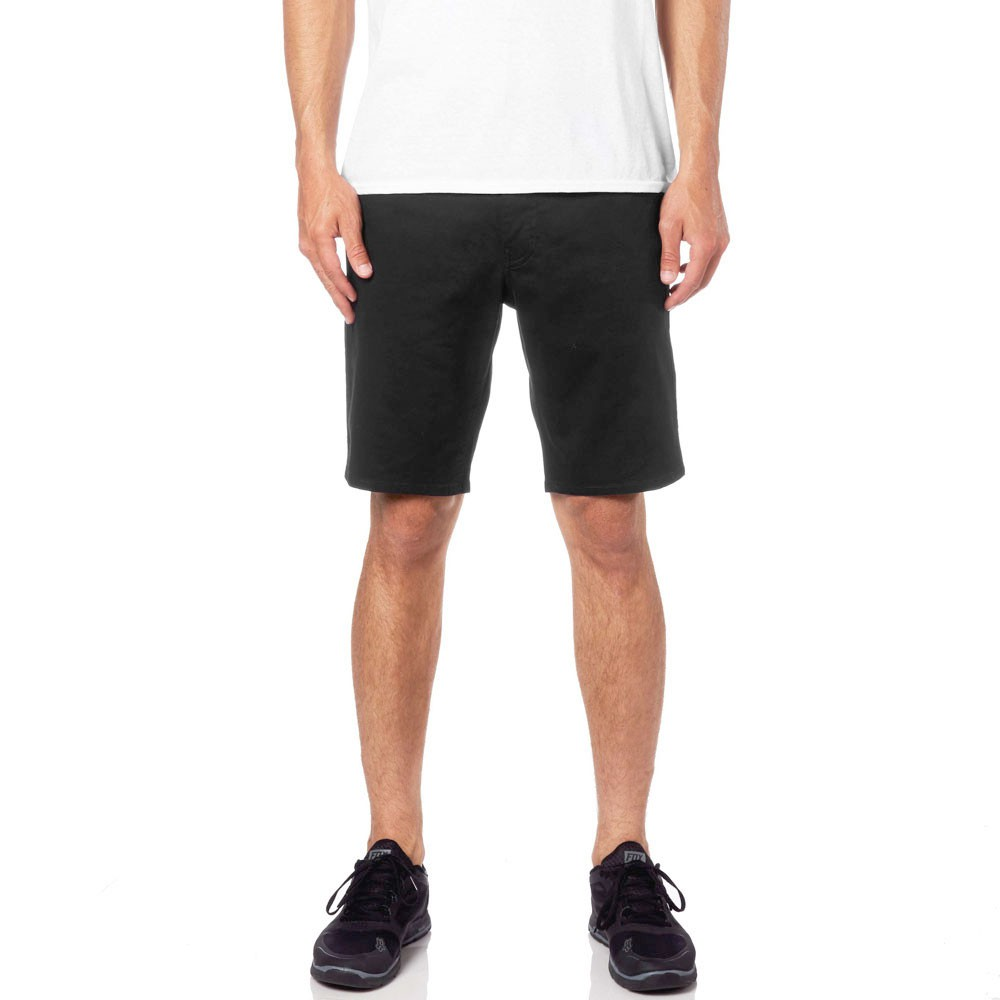 Kraťasy Fox Caliper Short black