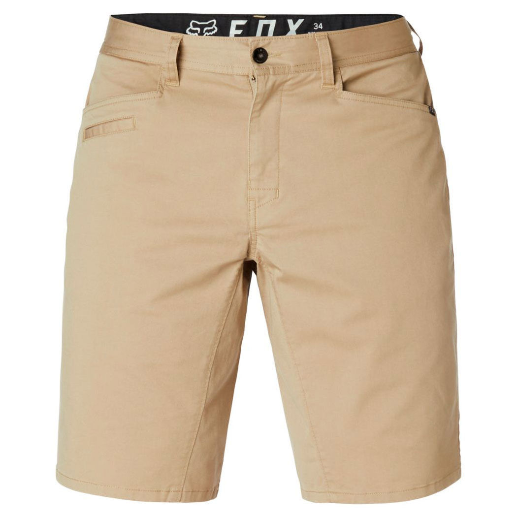 Kraťasy Fox Stretch Chino