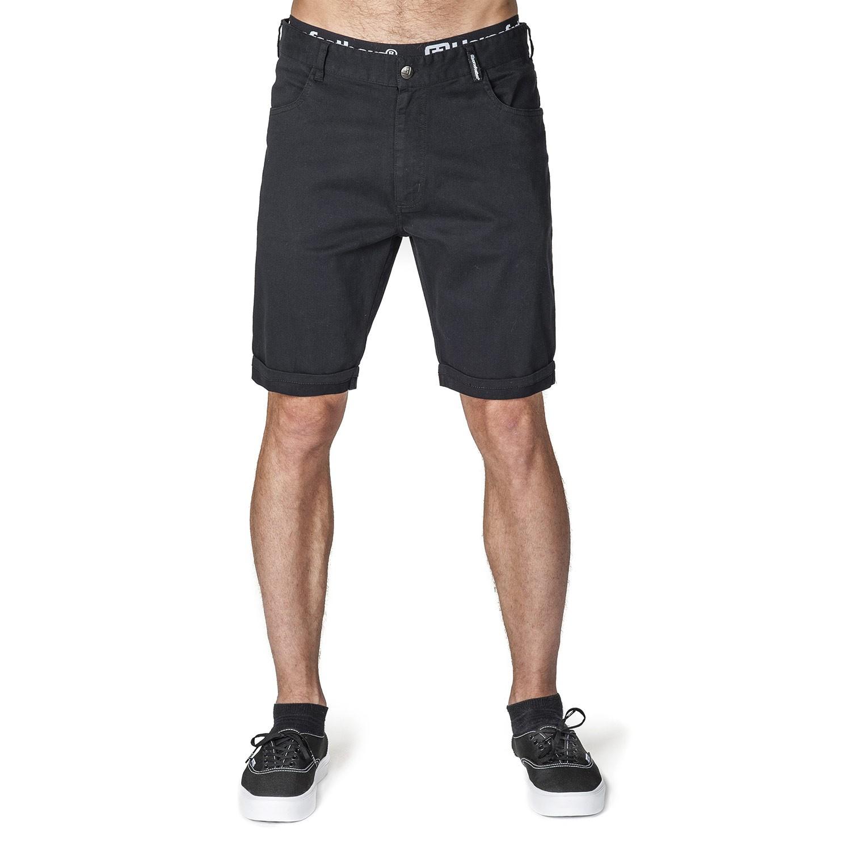 Kraťasy Horsefeathers Noel Shorts black