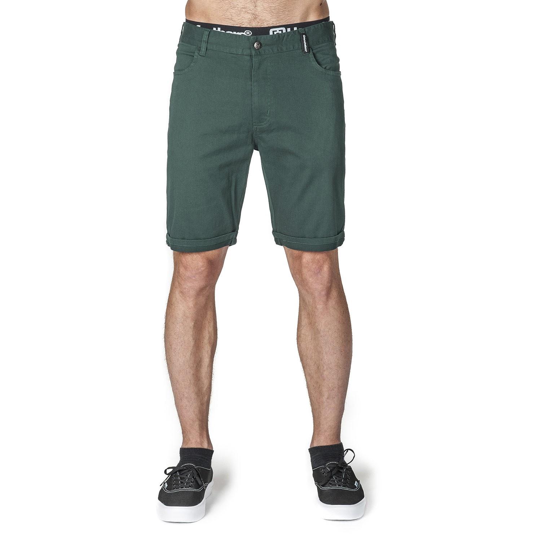 Kraťasy Horsefeathers Noel Shorts green