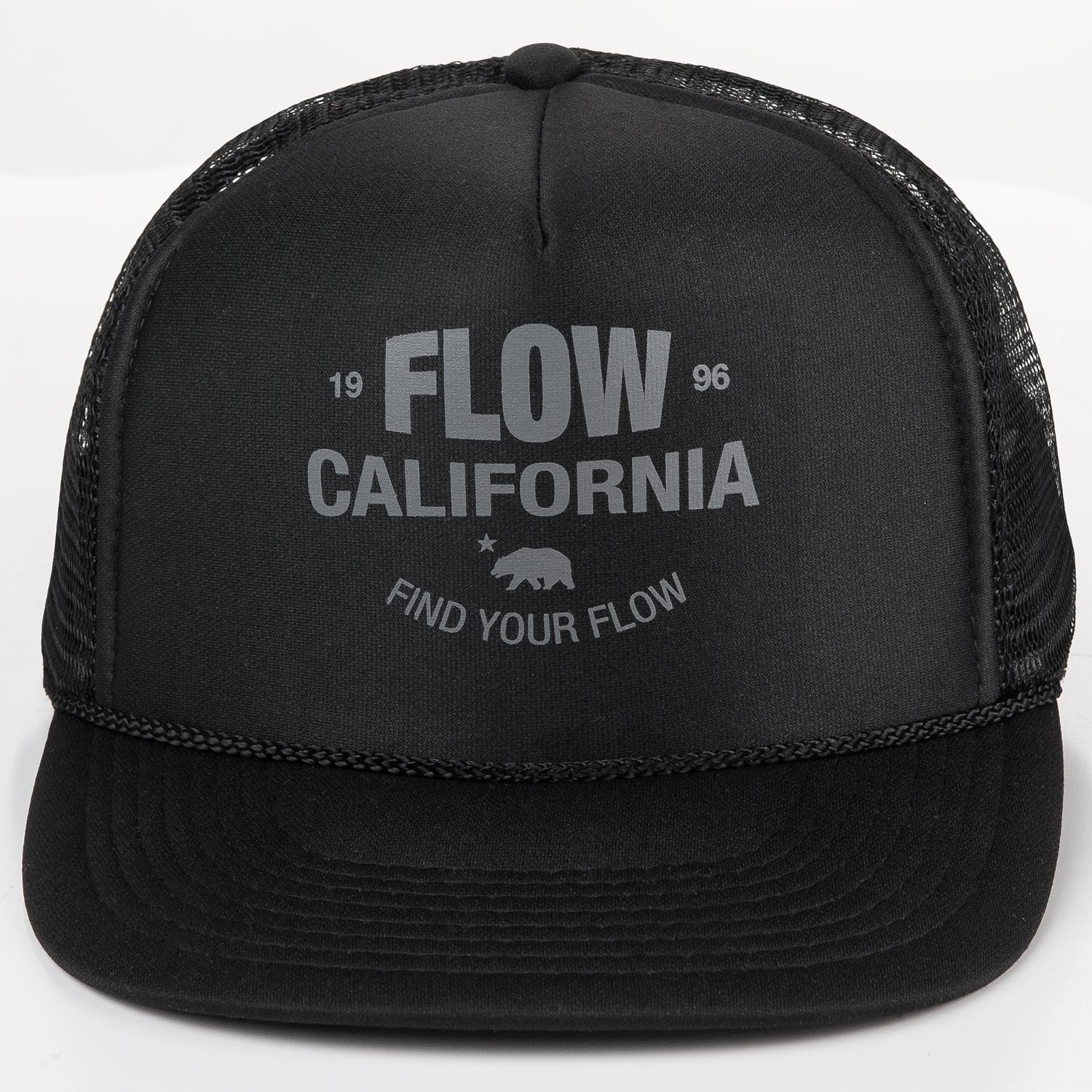 Flow Basic Cap