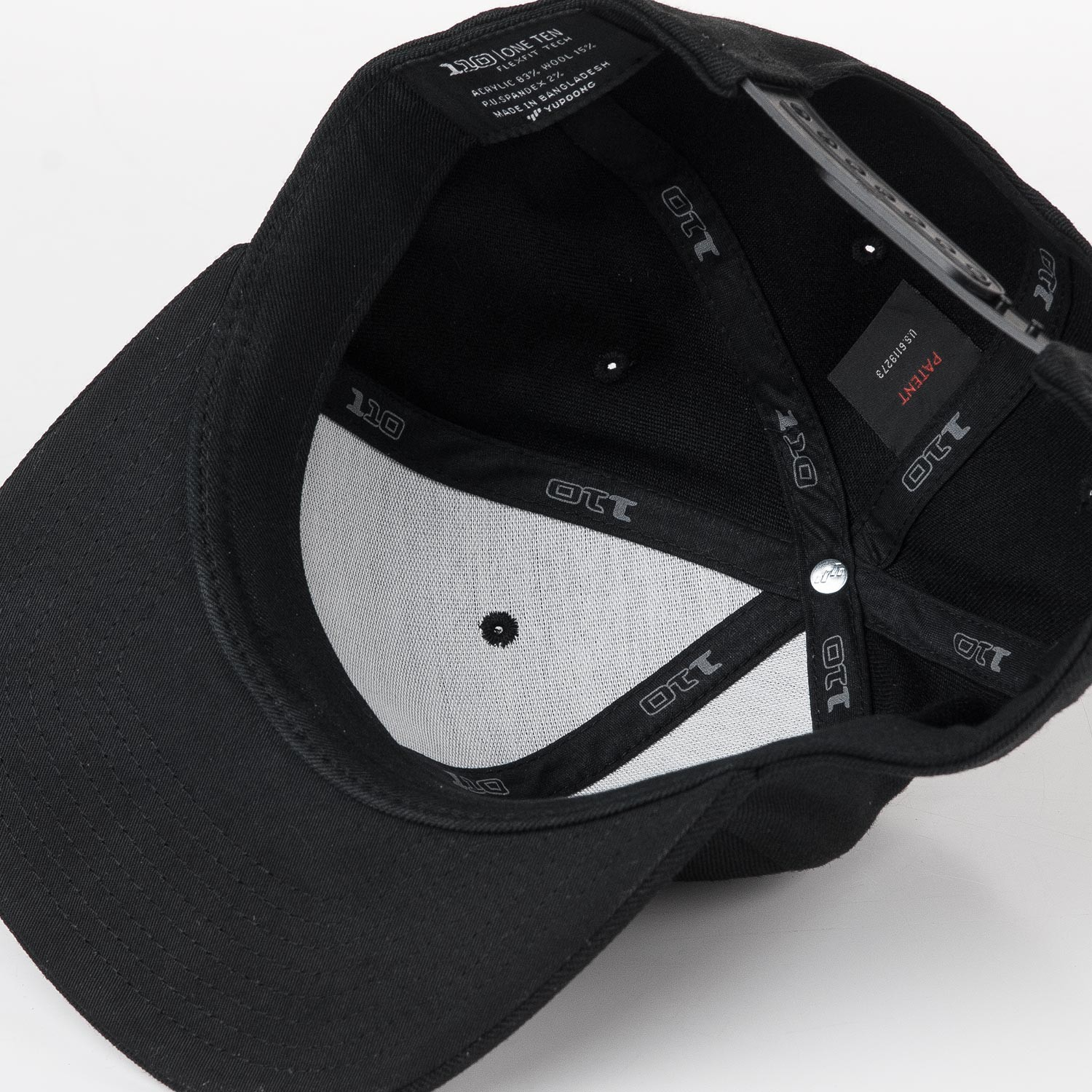 Kšiltovka Flow Native Cap