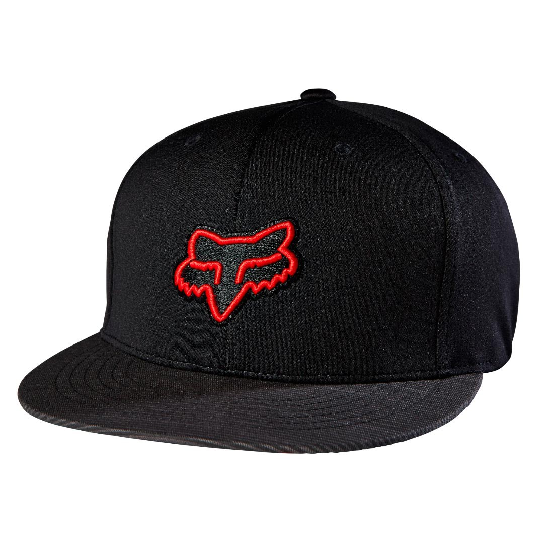 Kšiltovka Fox Distain Snapback black