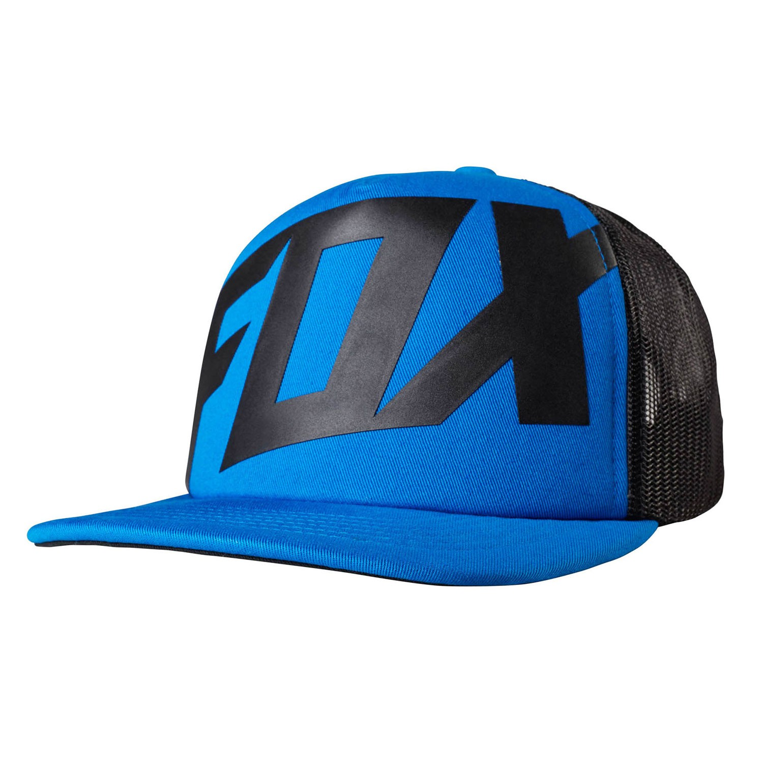 Kšiltovka Fox Home Bound Snapback true blue