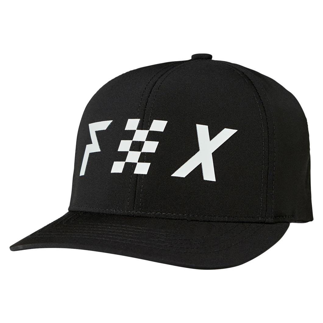 Kšiltovka Fox Rodka 110 Snapback black