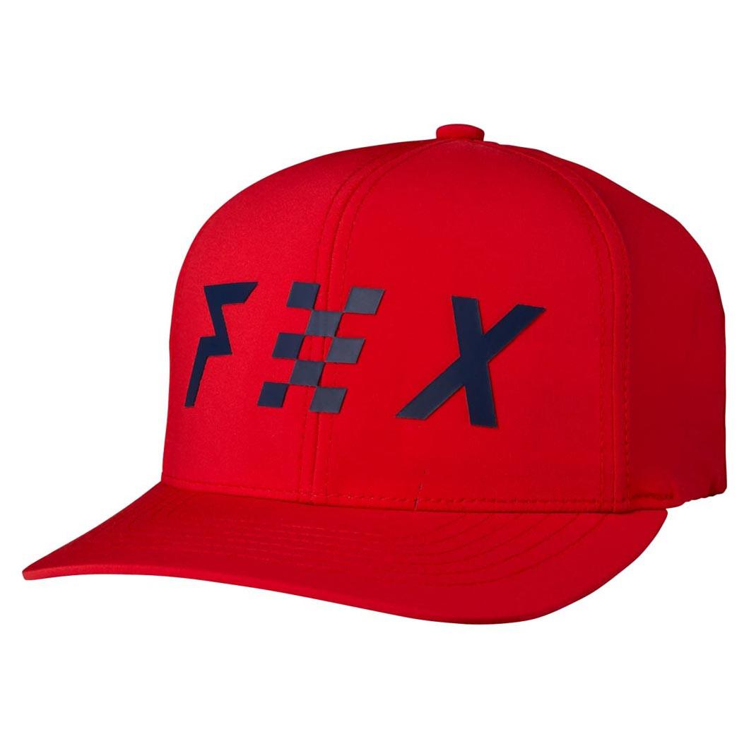 Kšiltovka Fox Rodka 110 Snapback red