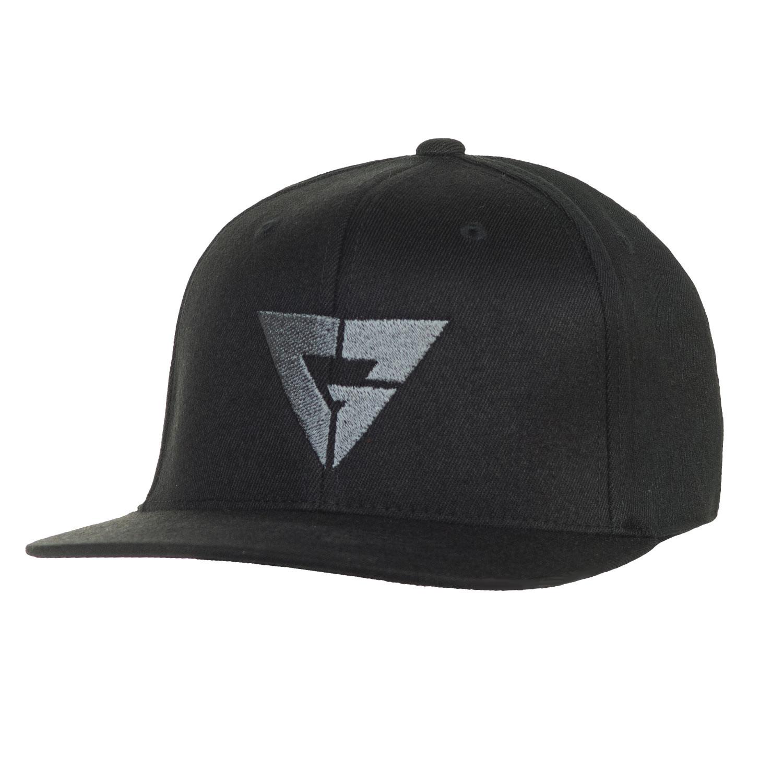 Kšiltovka Gravity Icon Snapback black