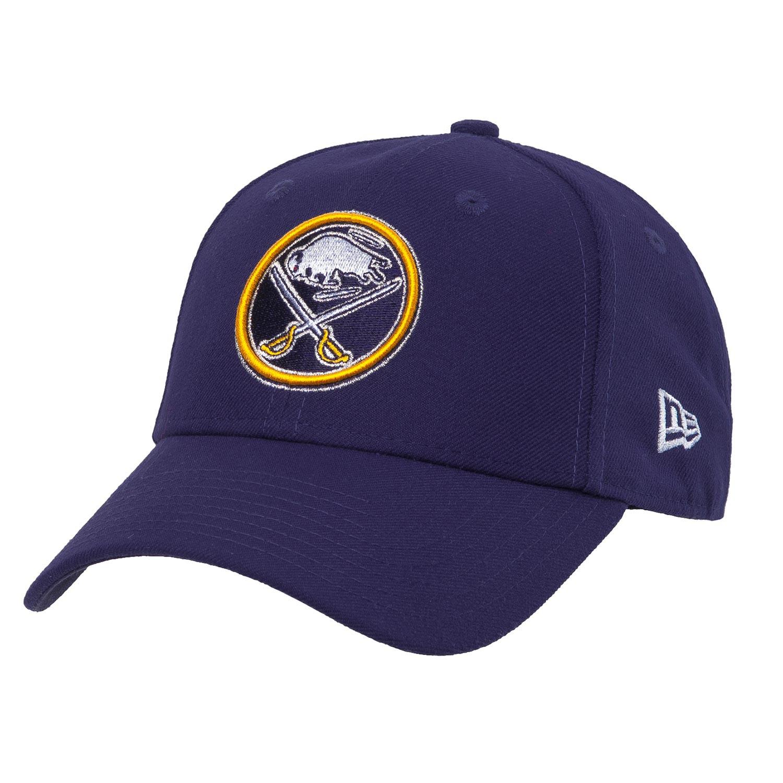Kšiltovka New Era Buffalo Sabres 9Forty League blue