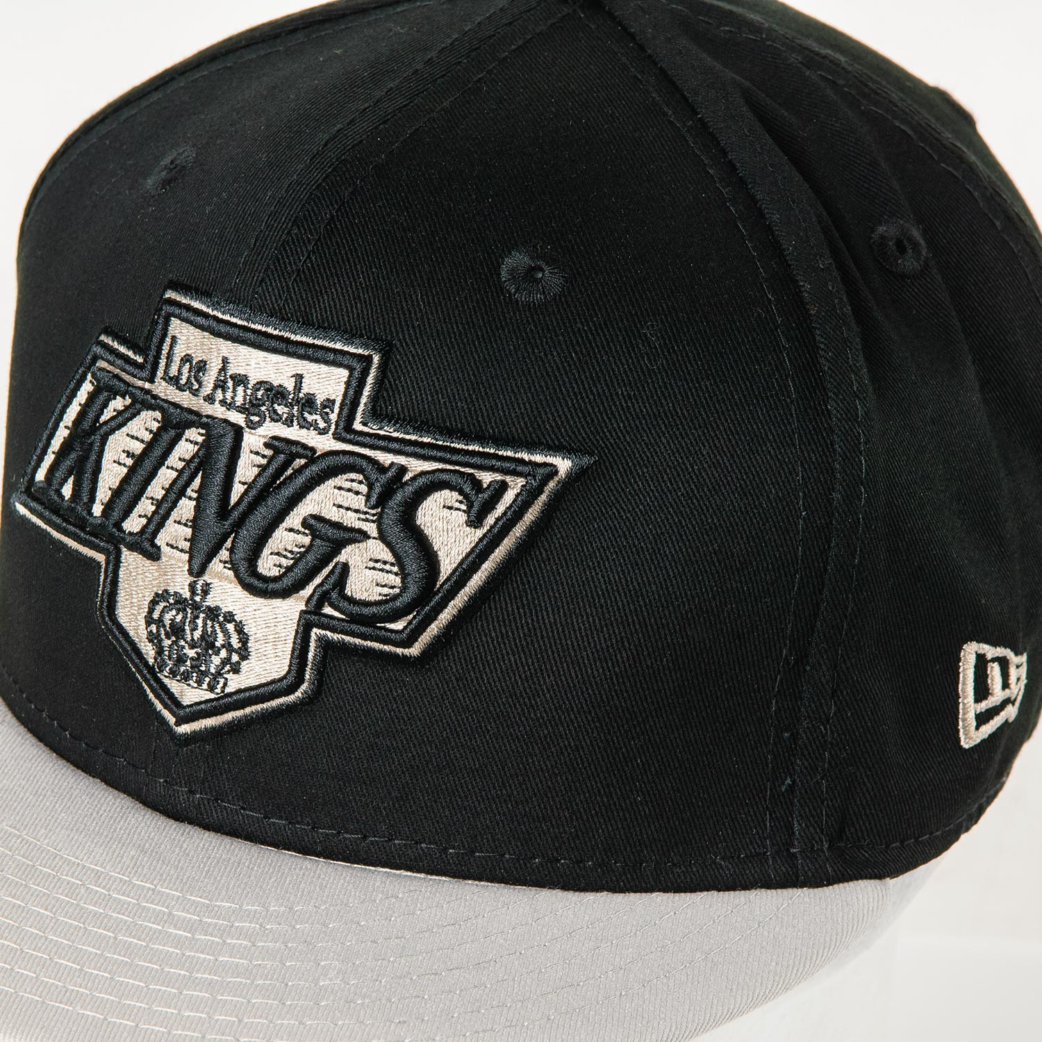 Kšiltovka New Era Los Angeles Kings 9Fifty Contrast