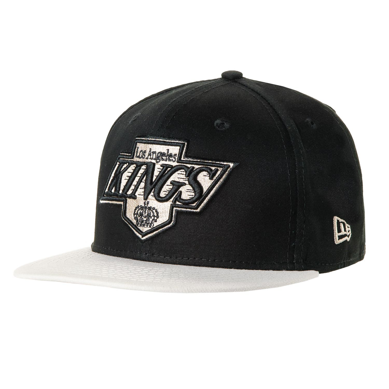 Kšiltovka New Era Los Angeles Kings 9Fifty Contrast black/stn