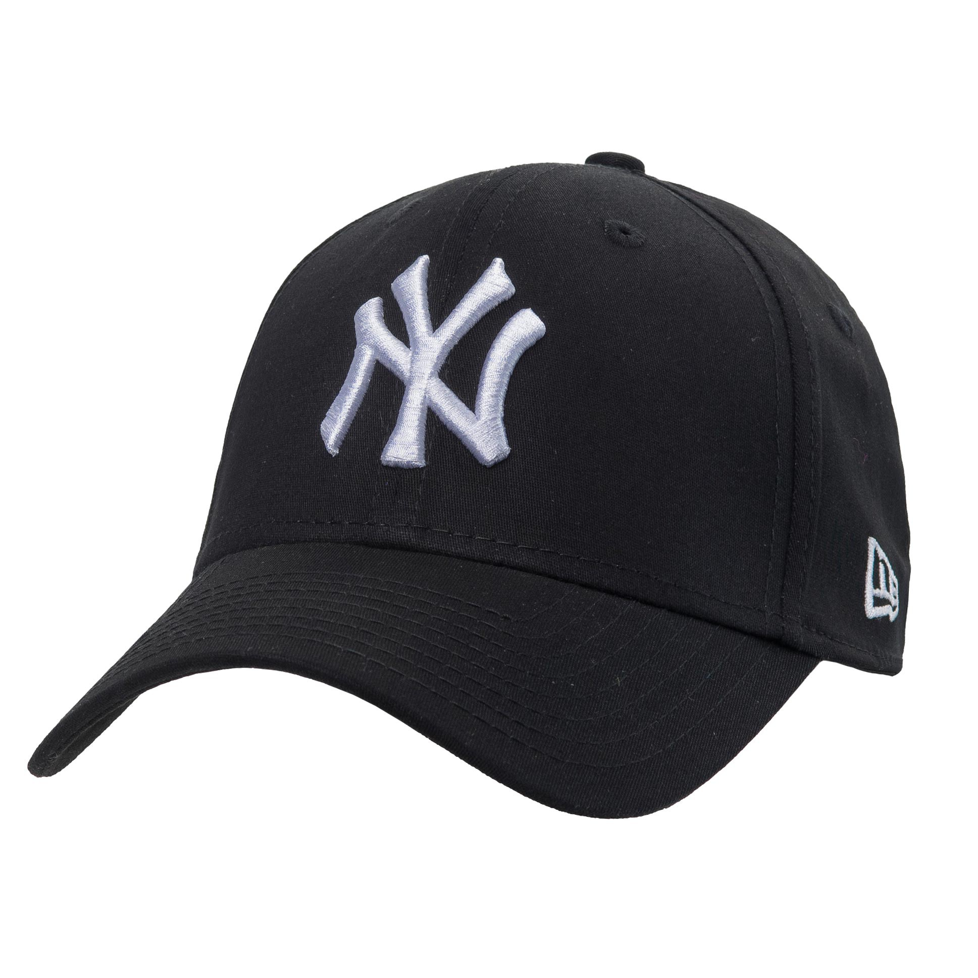 Kšiltovka New Era New York Yankees 39Thirty League black/white vel.M/L 16 + doručení do 24 hodin
