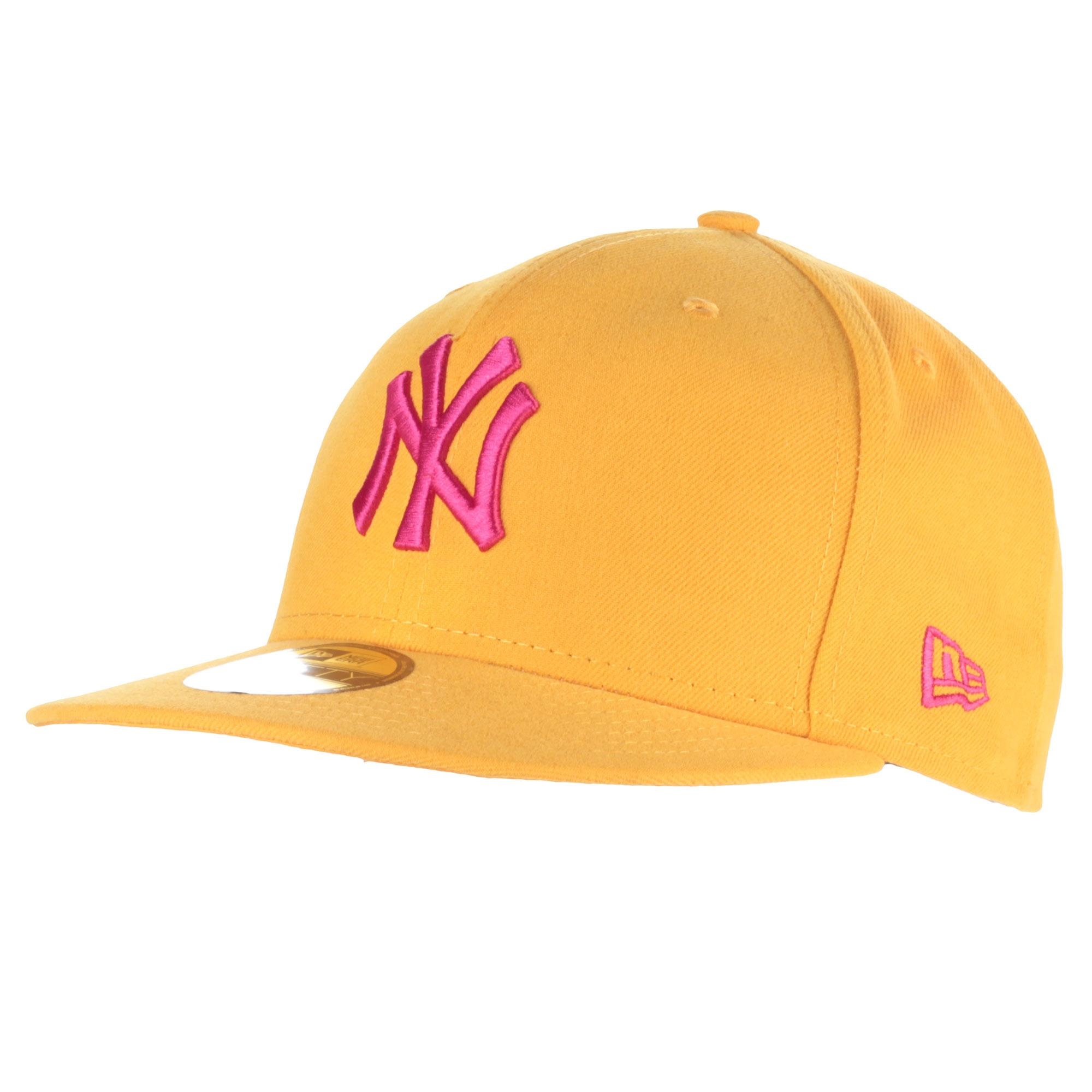 Kšiltovka New Era New York Yankees 59Fifty gld/rse