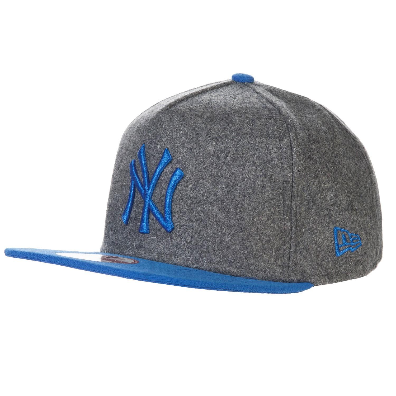 Kšiltovka New Era New York Yankees 9Fifty Dwr Me. melton/blue