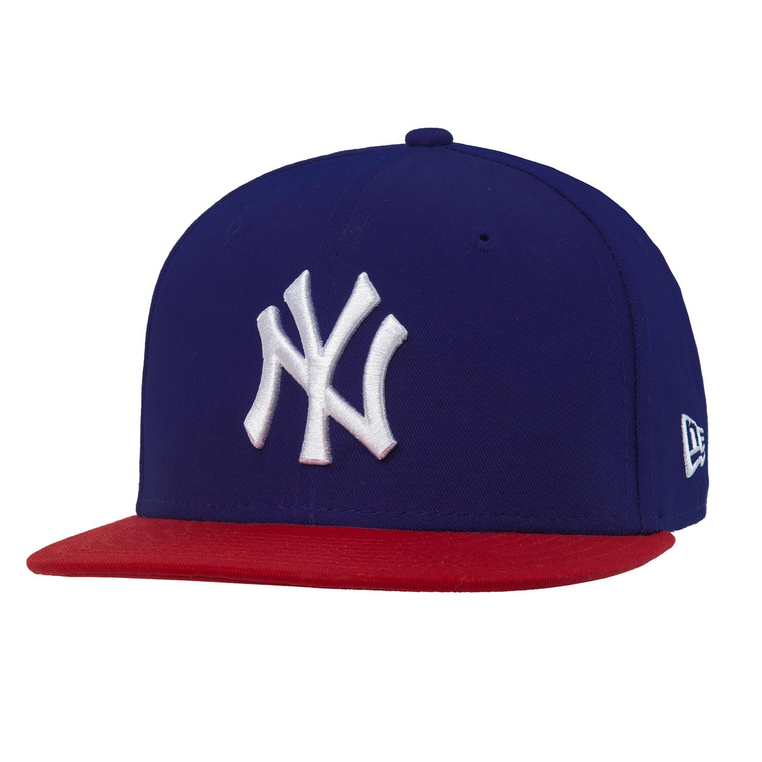 Kšiltovka New Era New York Yankees 9Fifty Mlb Co. royal/scarlet