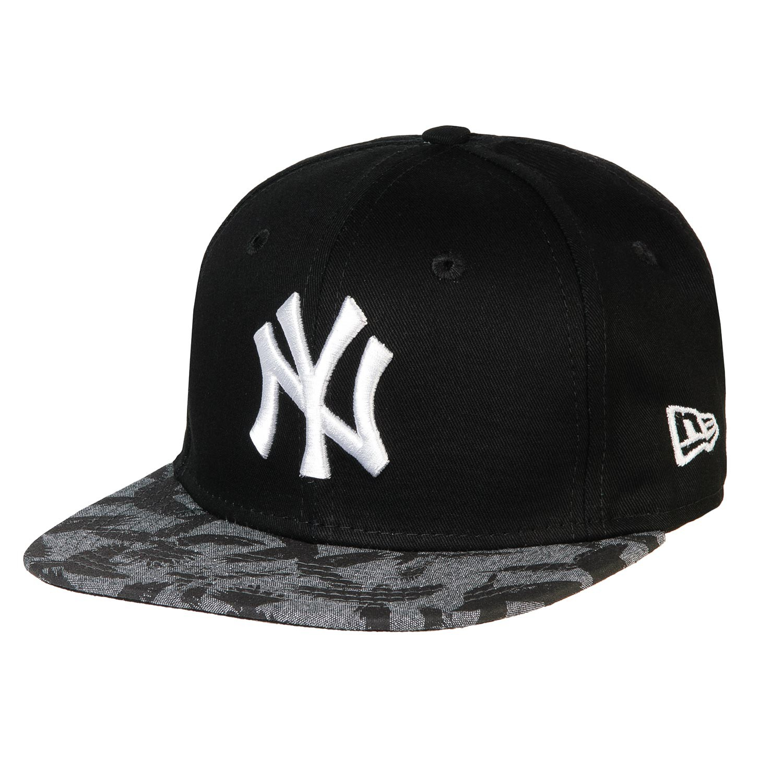 Kšiltovka New Era New York Yankees 9Fifty Bird Flock Vize Kids black