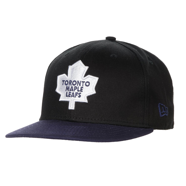 Kšiltovka New Era Toronto Maple Leafs 9Fifty Cott. black