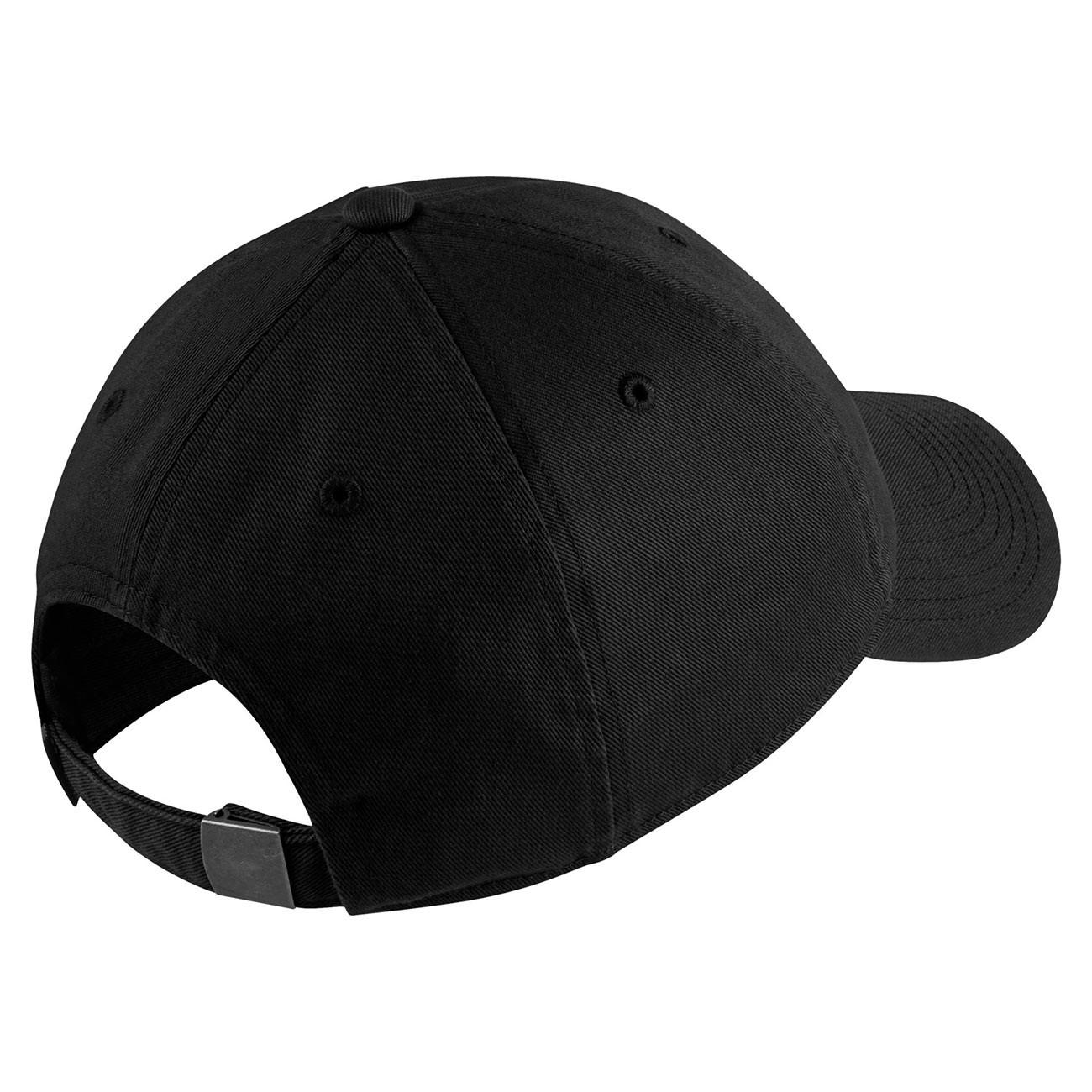 481e9ce6713c7 Cap Nike SB H86 Twill black black white