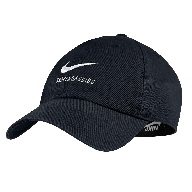 Kšiltovka Nike SB H86 Twill black/black/white