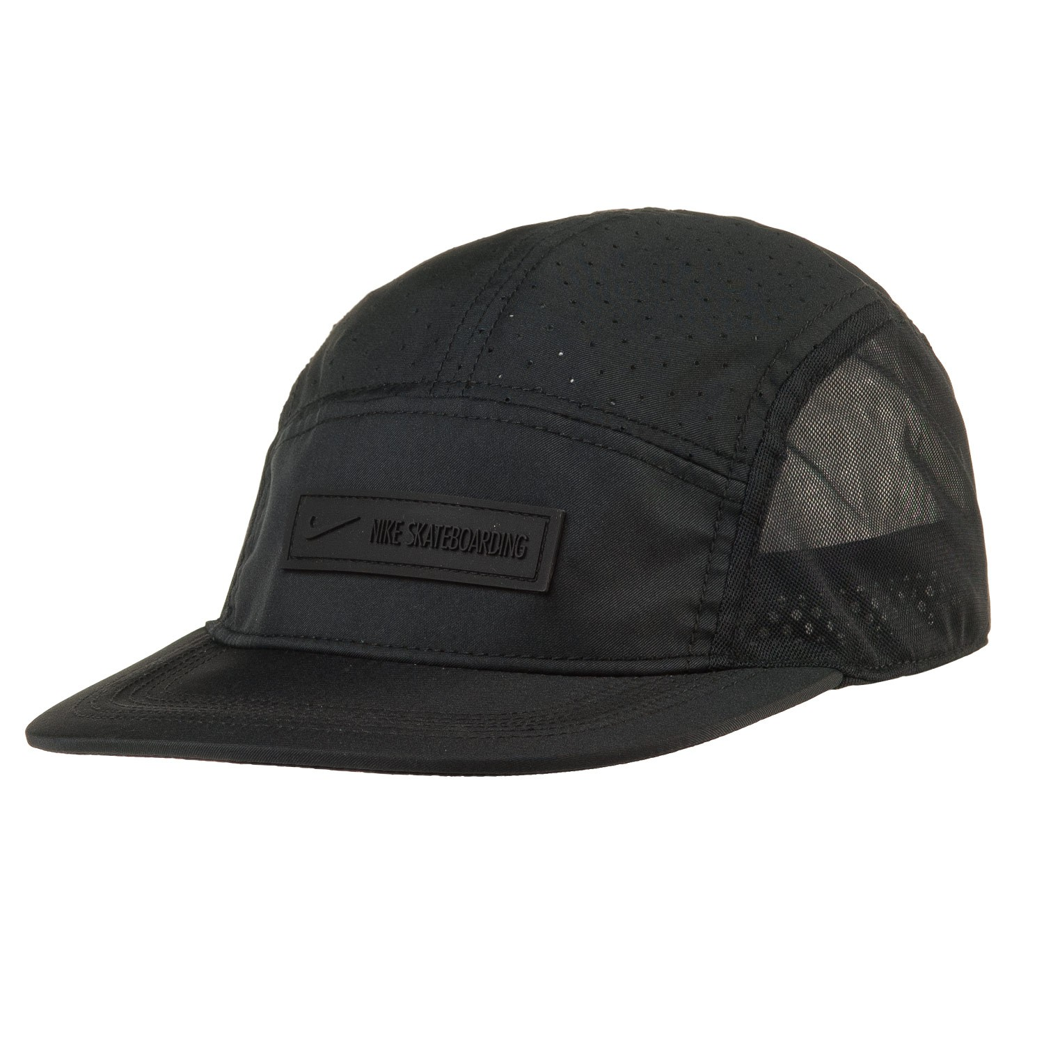 Ugg Sb Ytelse 5 Panel Cap - Svart ZQlyo