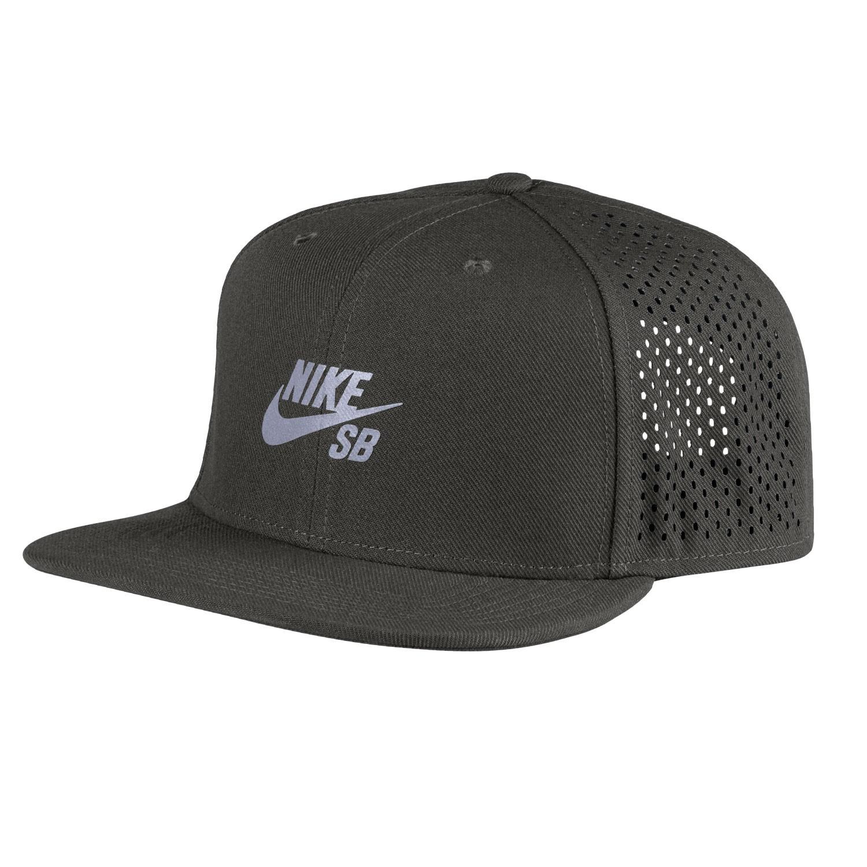 Nike SB Performance Trucker deep pewter black reflective sil ... 239322418b6