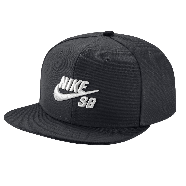 Kšiltovka Nike SB Pro black/black/white 17 + doručení do 24 hodin