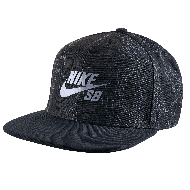 Kšiltovka Nike SB Swarm Perf Trucker black 16 + doručení do 24 hodin