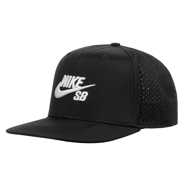 Kšiltovka Nike SB Trucker black/black/white 17 + doručení do 24 hodin