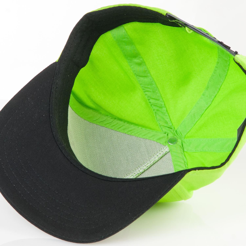 Kšiltovka Penny Cap-Snapback green black  29041d0416