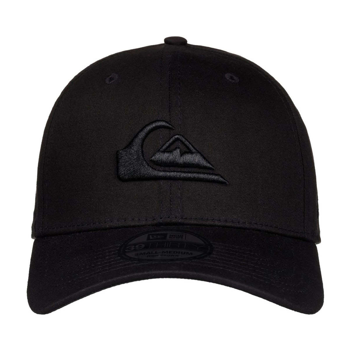 Kšiltovka Quiksilver Mountain & Wave Black