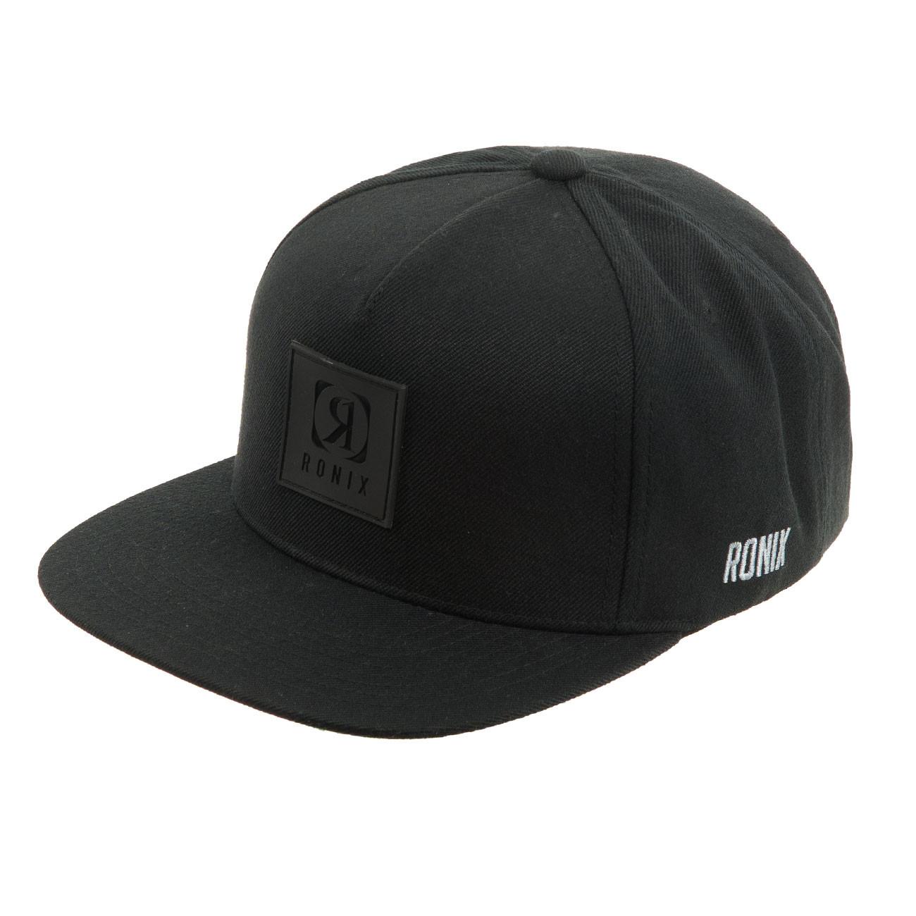 702f31d4fd3 Cap Ronix Darkside Snapback black