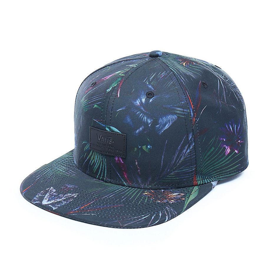 2170597162d Cap Vans Allover It neo jungle