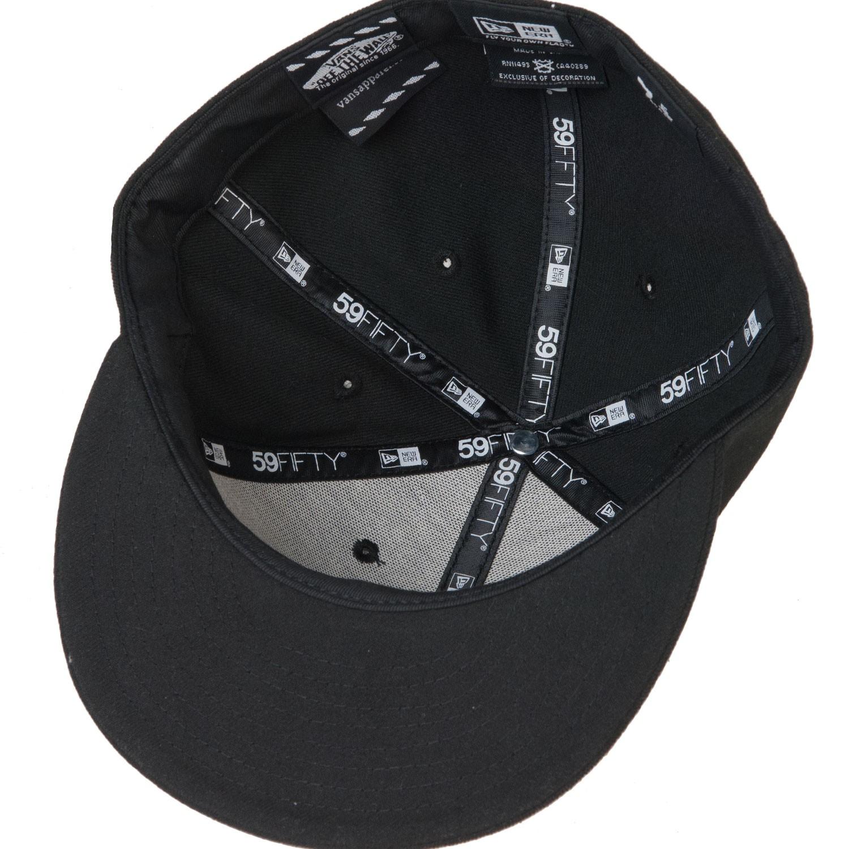 Vans Drop V New Era black  3f6bb65274