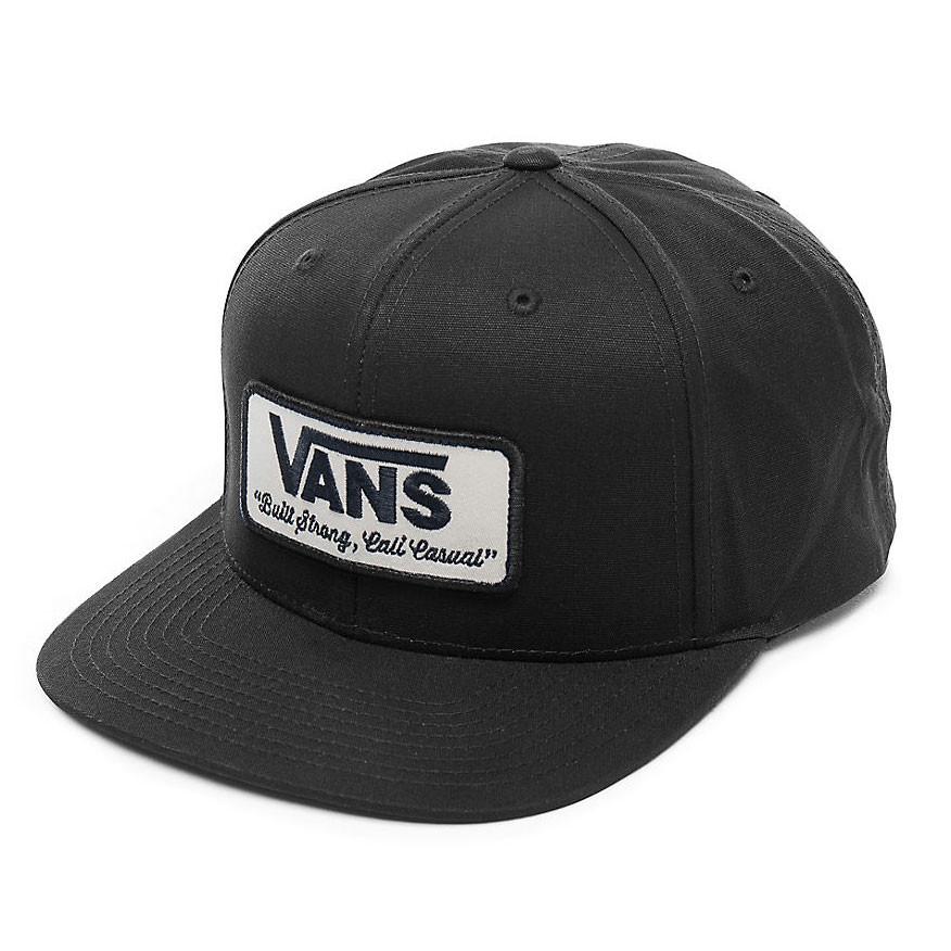 2704a8b64e Cap Vans Rowley Snapback