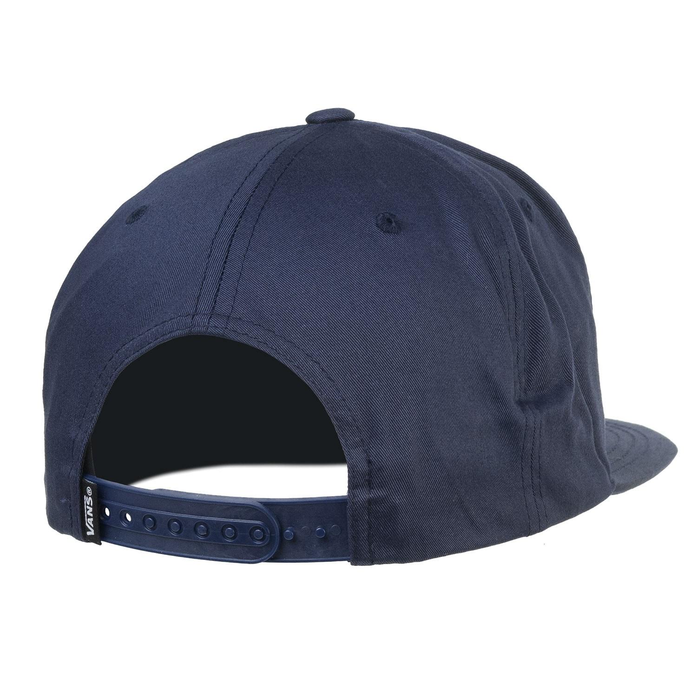 Kšiltovka Vans Wilmington Snapback dress blues  cb2a50e45a