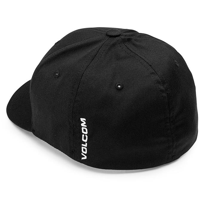 55cbc1127a7 ... authentic cap volcom full stone xfit 1d1ea de1fd