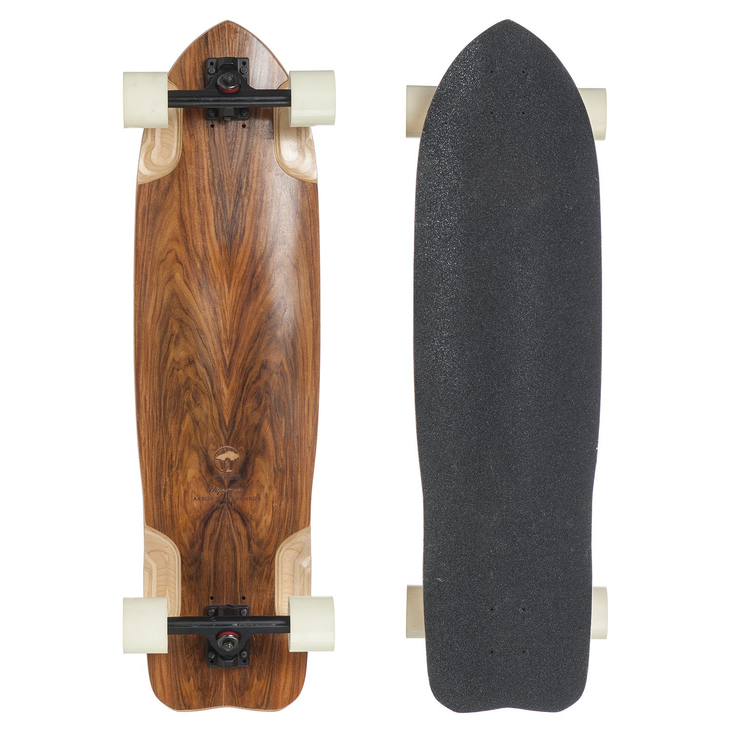 Longboard Arbor Highground