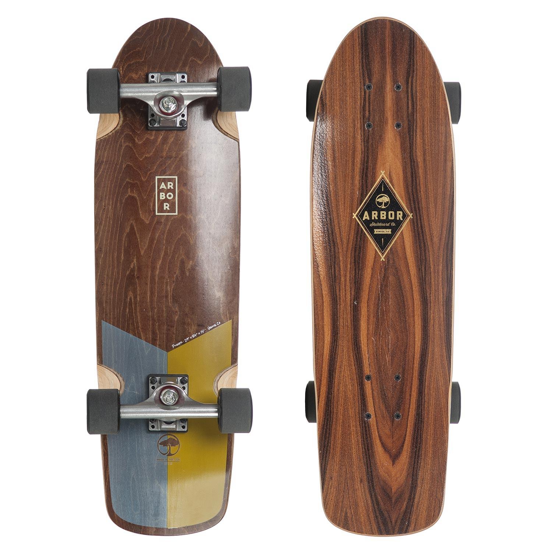 Longboard Arbor Pilsner Premium
