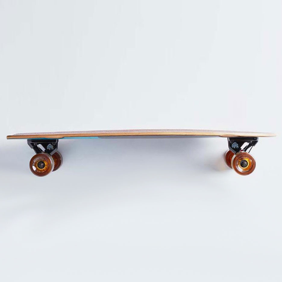 Longboard Arbor Rally GS