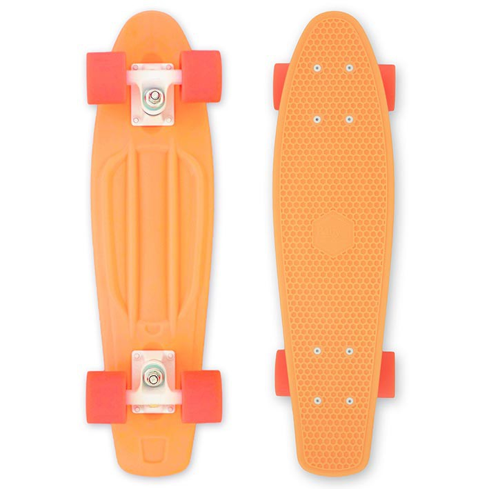 Longboard Baby Miller Ice Lolly tangerine orange