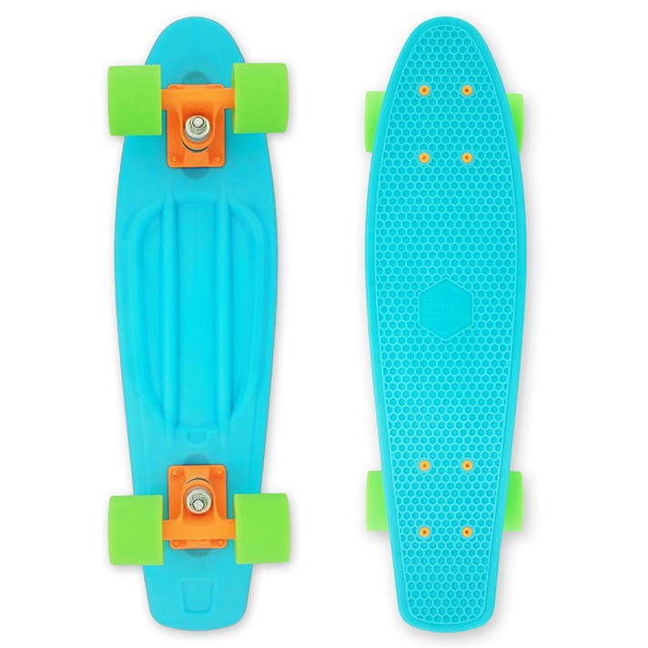 Longboard Baby Miller Ice Lolly tropical blue