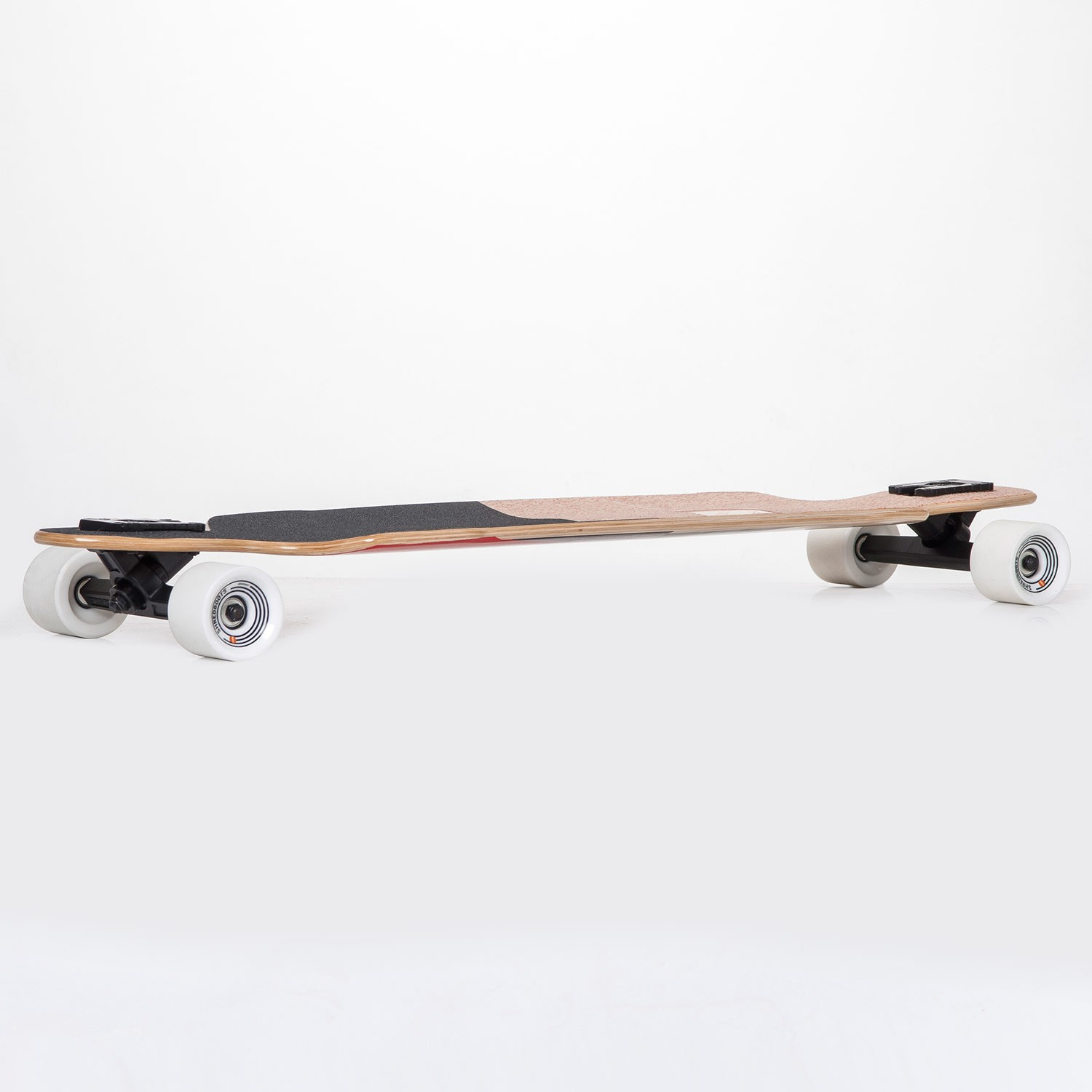 Longboard Goldcoast Rosette Drop Through