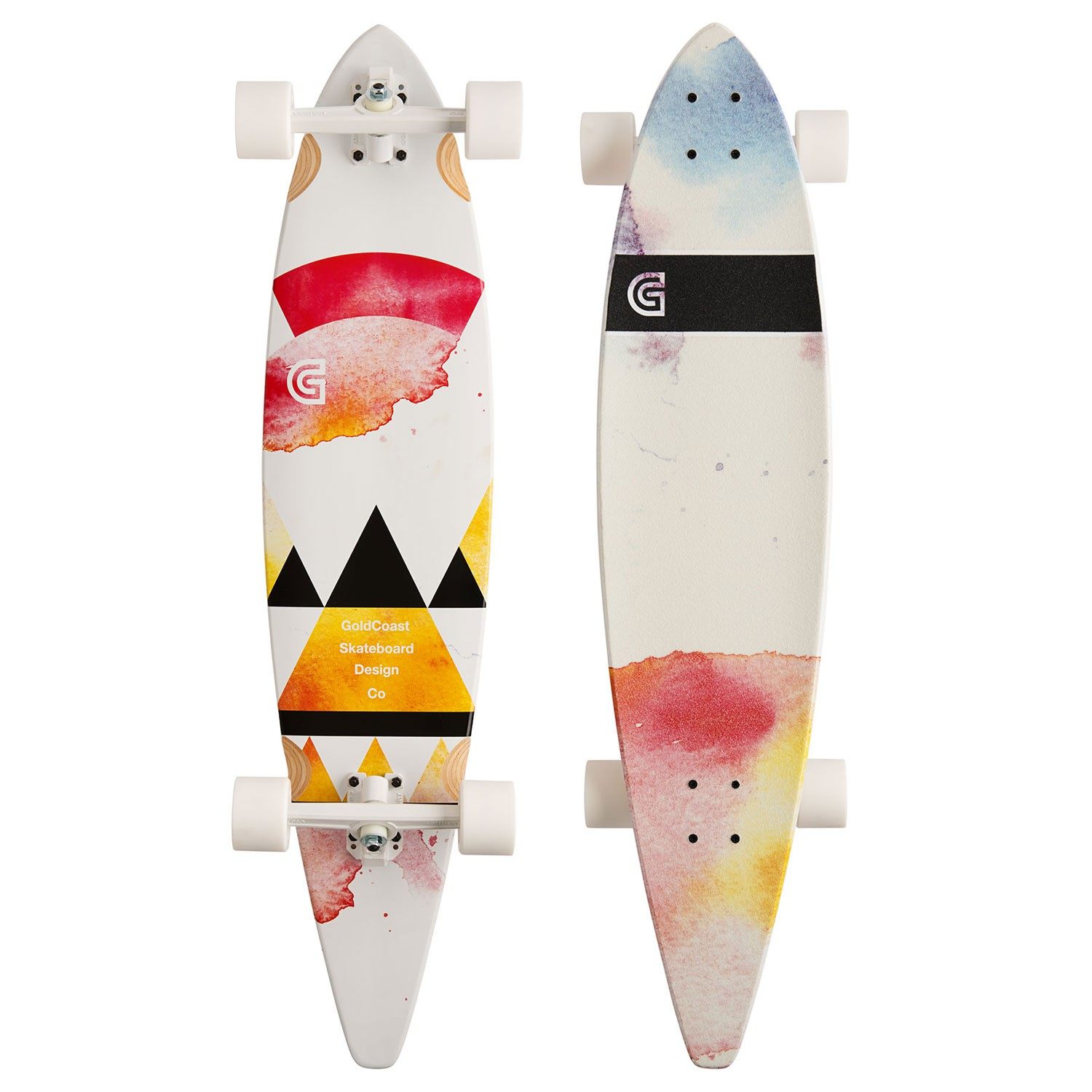 Longboard Goldcoast Salvia Pintail