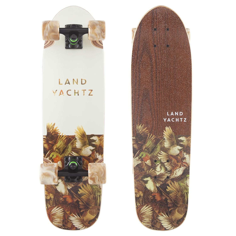 Longboard Landyachtz Dinghy birds