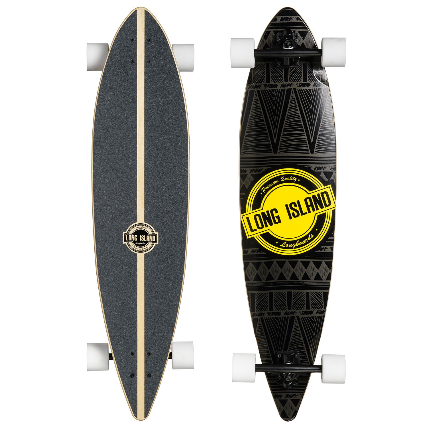 Longboard Long Island Essential Pintail