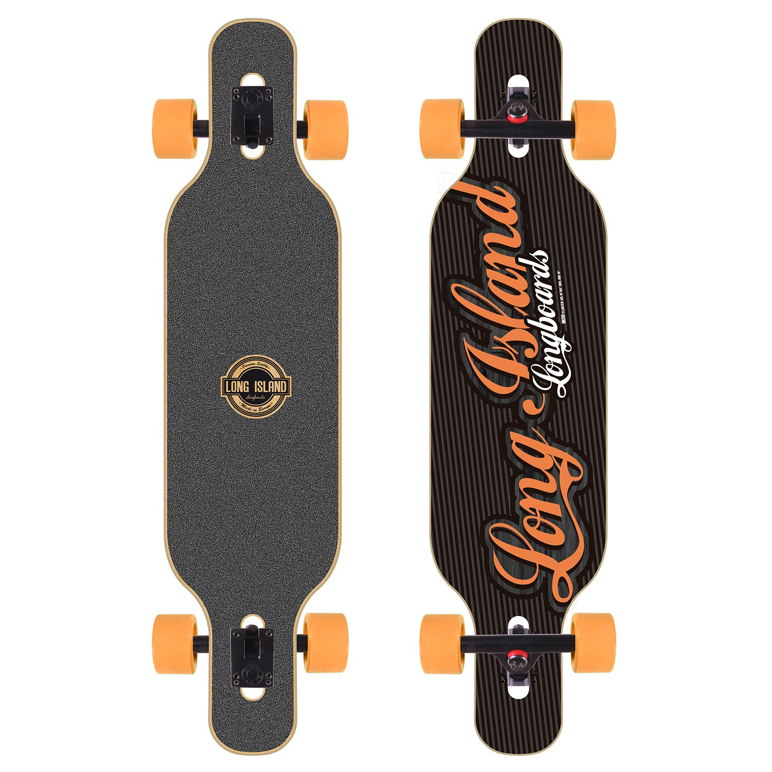 Longboard Long Island Floater 40""