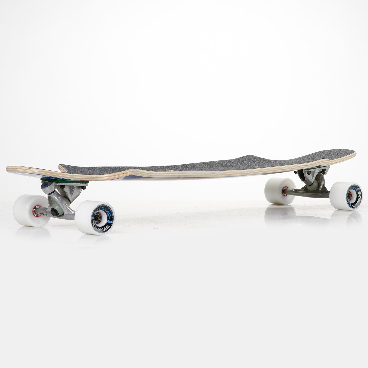 Longboard Madrid Maniac Top-Mount Standard