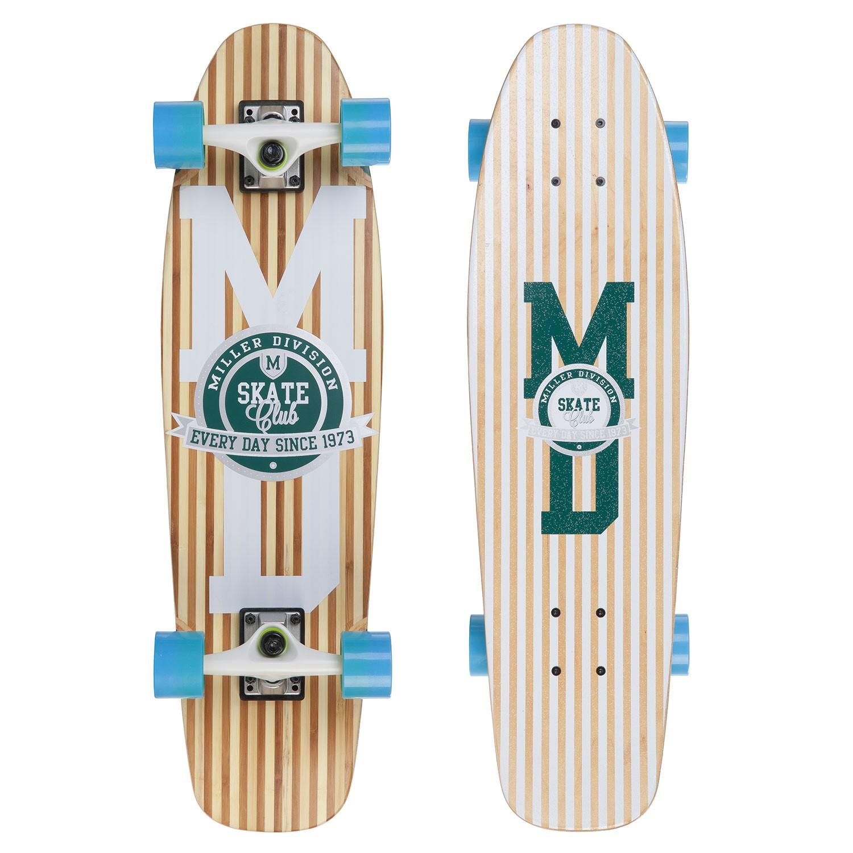 Longboard Miller Club