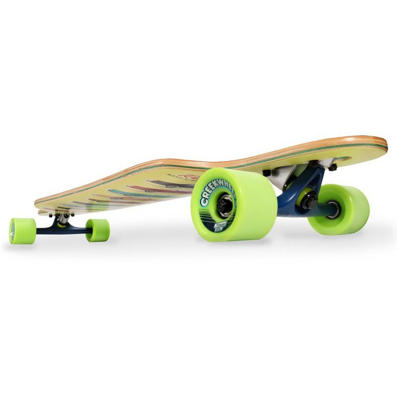 Longboard Miller Collection 38""